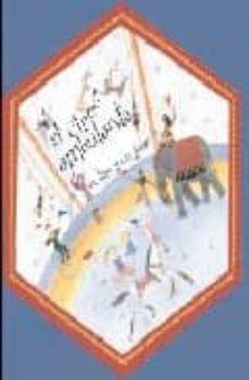 Cdaea.es El Circo Ambulante (Circo Tridimensional) Image