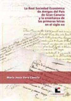 Padella.mx La Real Sociedad Economica De Amigos Del Pais De Gran Canaria Y L A Enseñanza De Las Primeras Letras En El Siglo Xix Image