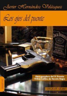 Iphone descargar bluetooth agenda LOS OJOS DEL PUENTE 9788494218262 iBook FB2