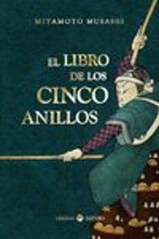 Titantitan.mx El Libro De Los Cinco Anillos Image