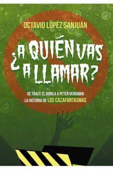 Permacultivo.es ¿A Quien Vas A Llamar?: La Historia De Los Cazafantasmas Image