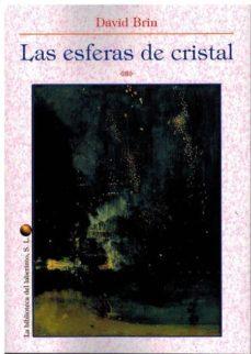 Descargas gratuitas ebook mobi LAS ESFERAS DE CRISTAL 9788494682162