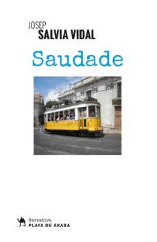 Geekmag.es Saudade Image