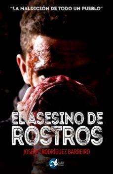Mrnice.mx El Asesino De Rostros Image