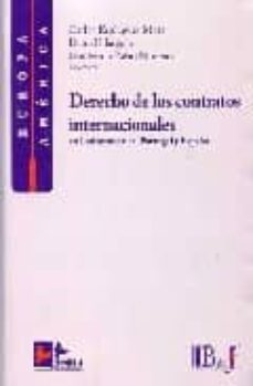 Chapultepecuno.mx Derecho De Los Contratos Internacionales En Latinoamerica, Portug Al Y España Image