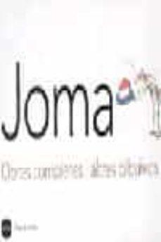 Valentifaineros20015.es Joma: Obres Completes I Altres Dibuixos Image