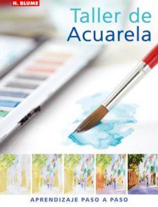 Inmaswan.es Taller De Acuarela: Aprendizaje Paso A Paso Image