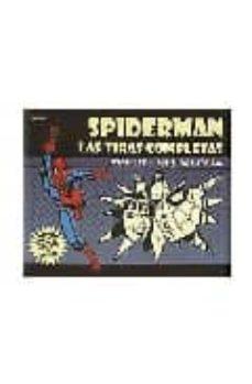 Concursopiedraspreciosas.es Spiderman: Las Tiras Completas Nº 2 Image