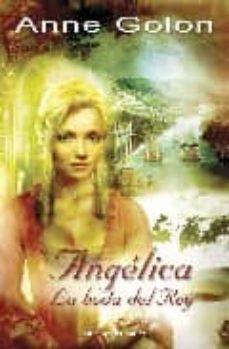angelica, la boda del rey-anne golon-9788496952362