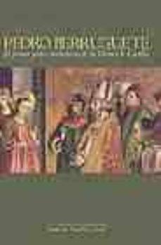 Upgrade6a.es Pedro Berruguete: El Primer Pintor Renacentista De La Corona De C Astilla Image