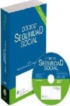 Followusmedia.es Codigo Seguridad Social 2008 La Ley Image
