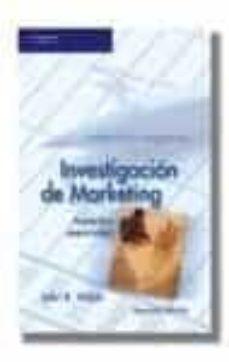 Chapultepecuno.mx Investigacion De Marketing (2ª Ed.) Image