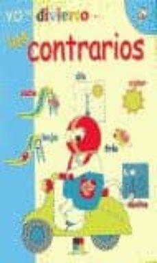 Geekmag.es Yo Me Divierto: Los Contrarios Image
