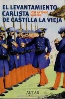 Permacultivo.es El Levantamiento Carlista De Castilla La Vieja Image