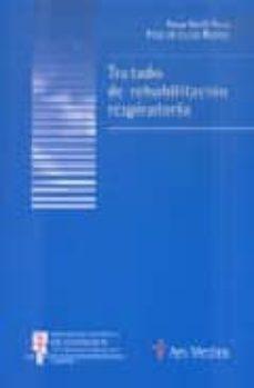 Descarga gratuita de libros electrónicos en griego. TRATADO DE REHABILITACION RESPIRATORIA