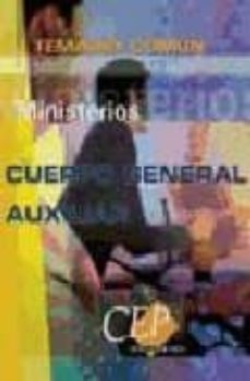 Permacultivo.es Cuerpo General Auxiliar. Ministerios: Temario Comun Image
