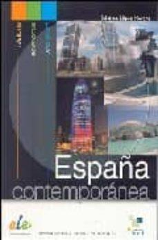 Descargar ESPAÃ'A CONTEMPORANEA gratis pdf - leer online