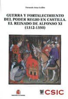 Titantitan.mx Guerra Y Fortalecimiento Del Poder Regio En Castilla. El Reinado De Alfonso Xi (1312-1350) Image