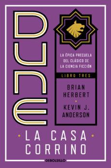 Emprende2020.es Dune. La Casa De Corrino (Trilogia Preludio A Dune 3) Image