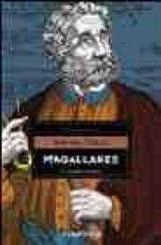 Emprende2020.es Magallanes: El Hombre Y Su Gesta Image