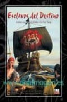 Bressoamisuradi.it Esclavos Del Destino: Lucha Contra Los Piratas De Pan Tang Image