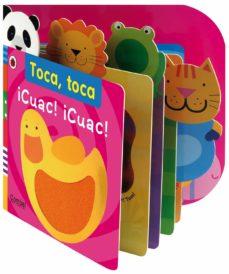 Permacultivo.es Toca Toca: ¡Cuac! ¡Cuac! Image
