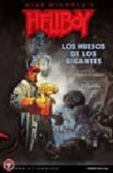 Padella.mx Hellboy : Los Huesos De Los Gigantes Image