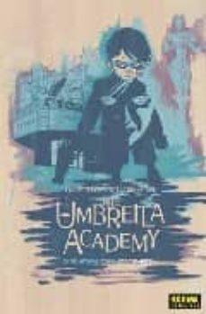 the umbrella academy 3-gerard way-gabriel ba-9788498478662