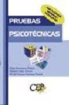 Costosdelaimpunidad.mx Pruebas Psicotecnicas (Nueva Ed. Revisada) Image