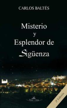 Bressoamisuradi.it Misterio Y Esplendor De Siguenza Image