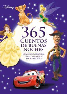 365 cuentos de buenas noches-walt disney-9788499516462