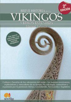 Geekmag.es Breve Historia De Los Vikingos Image