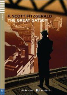 Libro de descarga en línea leer THE GREAT GATSBY + CD (Literatura española)