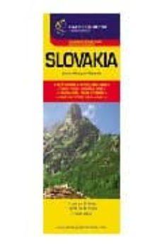Padella.mx Eslovaquia (Plano Cartographia)(ref.6486) Image