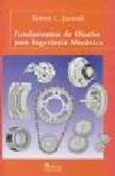 Emprende2020.es Fundamentos De Diseño Para Ingeneria Mecanica Image