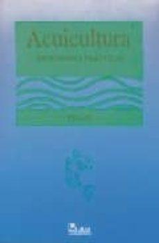 acuicultura: principios y practicas-9789681853662