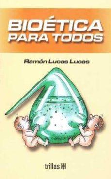 Permacultivo.es Bioetica Para Todos (3ª Ed) Image