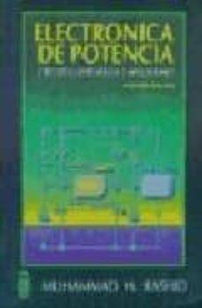 Followusmedia.es Electronica Potencia Cir (2ª Ed) Image