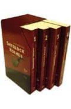 Inmaswan.es Sherlock Holmes, Obras Completas (Estuche Vol Nº4) Image