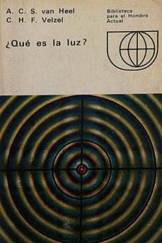 Iguanabus.es ¿Qué Es La Luz? Image