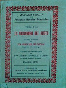 Bressoamisuradi.it La Mogiganga Del Gusto Image