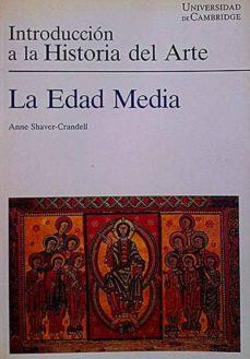 Inmaswan.es Introducción A La Historia Del Arte. La Edad Media Image