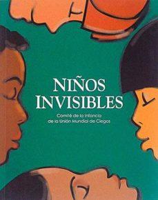 Cdaea.es Niños Invisibles Image
