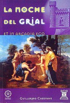 Vinisenzatrucco.it La Noche Del Grial Image