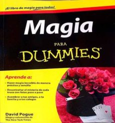Geekmag.es Magia Para Dummies Image