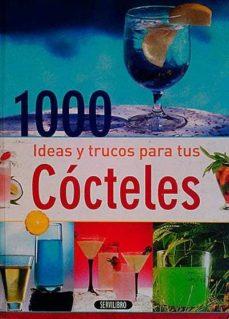 100 IDEAS Y TRUCOS PARA TUS CÓCTELES - VVAA | Triangledh.org