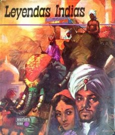 Cdaea.es Leyendas Indias Image