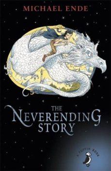 the neverending story-michael ende-9780141354972