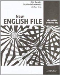 Descargar NEW ENGLISH FILE. INTERMEDIATE PACK gratis pdf - leer online