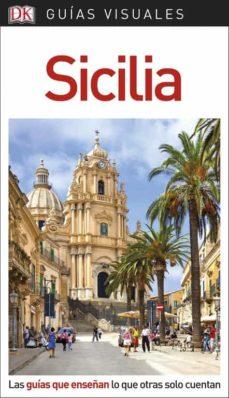 sicilia 2018 (guias visuales)-9780241340172